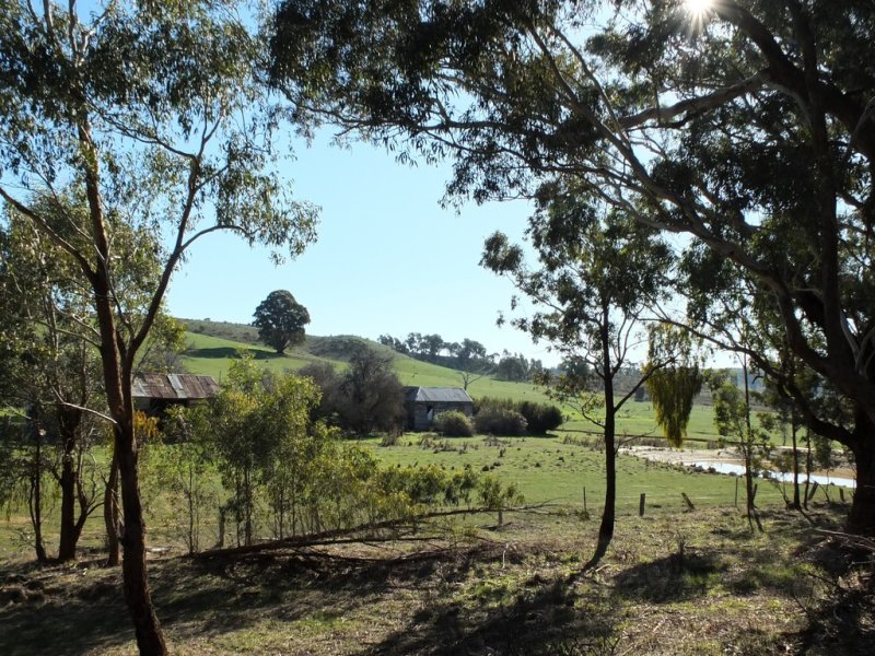 CA 39 & 40 Moonambel-Warrenmang Road, Warrenmang, Vic 3478