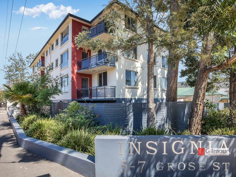 6/5-7 Grose Street, Parramatta, NSW 2150