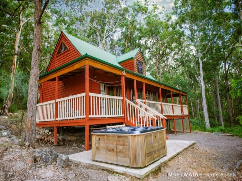 Lot 30 Wallaby Way, Vacy, NSW 2421