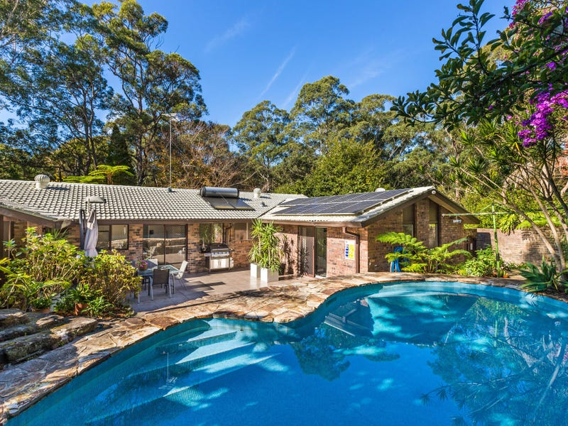 51 Exeter Road, Wahroonga, NSW 2076