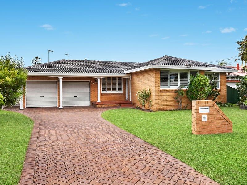 236 Belgrave Esplanade, Sylvania Waters, NSW 2224