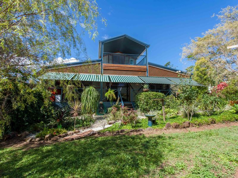 85-87 Windlass Street, Goldsborough, Qld 4865