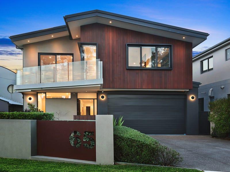 65 West Crescent, Hurstville Grove, NSW 2220