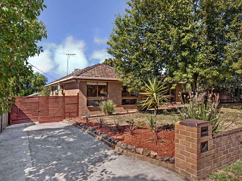 22 Circle Ridge, Chirnside Park, Vic 3116
