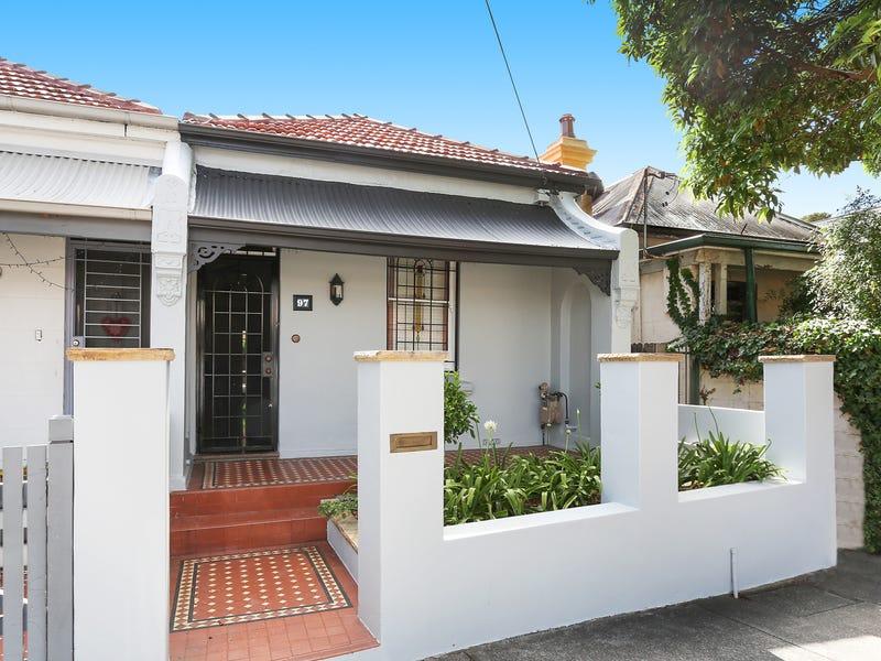 97 Elswick Street, Leichhardt, NSW 2040