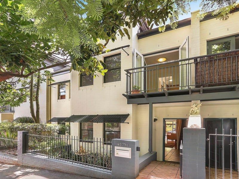 41/75A Ross Street, Glebe, NSW 2037