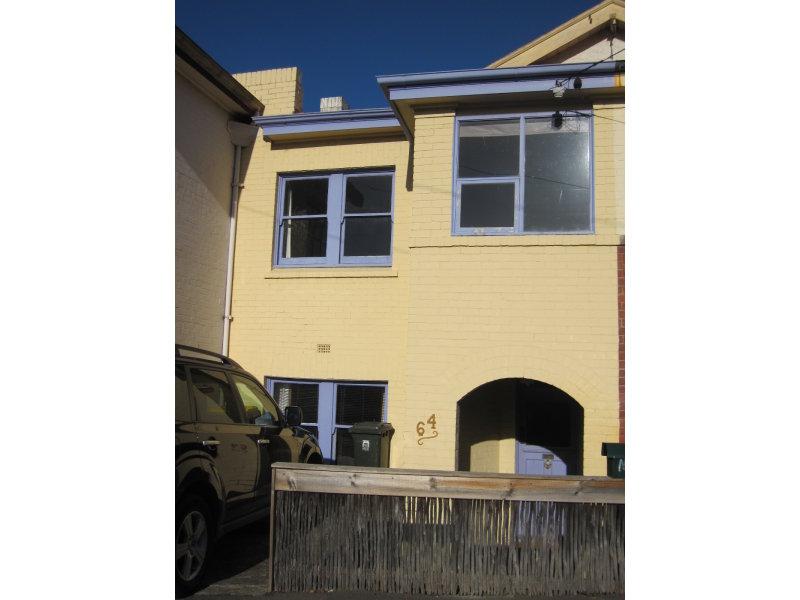 64 Tasma Street, North Hobart, Tas 7000