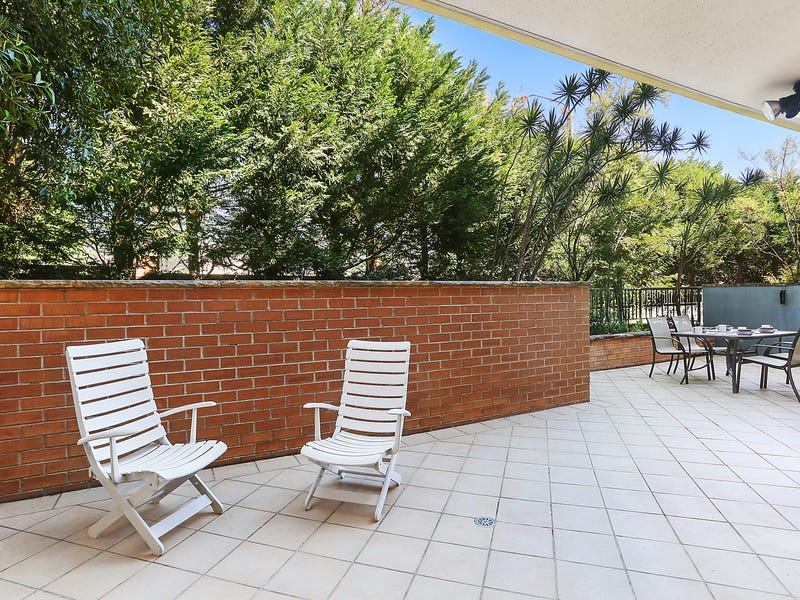 3/1 Beazley Street, Ryde, NSW 2112