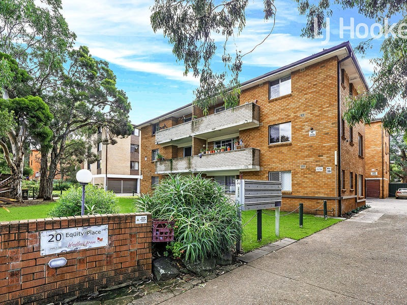 17/20 Equity Place, Canley Vale, NSW 2166