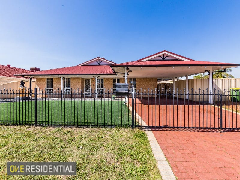 141 Bindoon Loop, Huntingdale, WA 6110