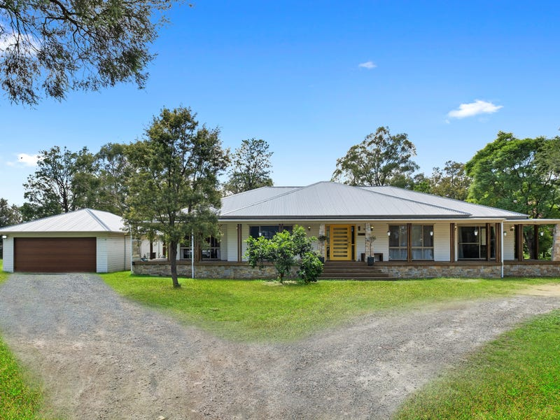 84-90 First Road, Berkshire Park, NSW 2765
