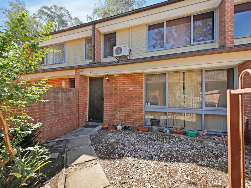 25/15 Fourth Avenue, Macquarie Fields, NSW 2564