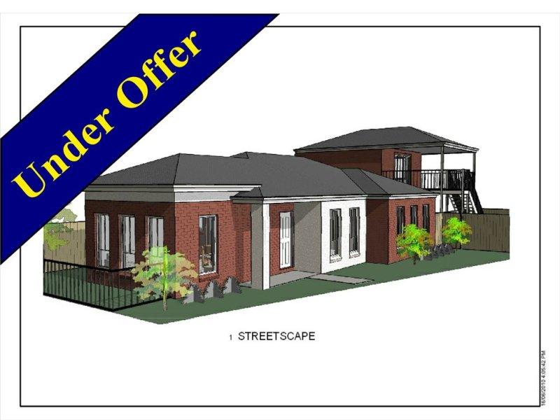 Lot Daintree way & Gascoyne lane, West Wodonga, Vic 3690