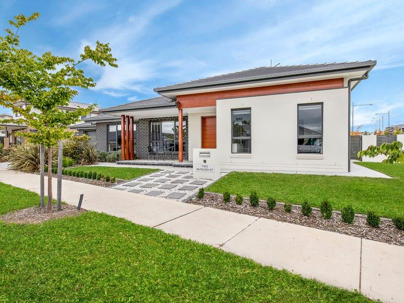 2 Mctavish Street, Googong, NSW 2620
