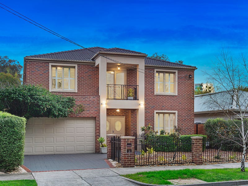26 Kyarra Road, Glen Iris, Vic 3146