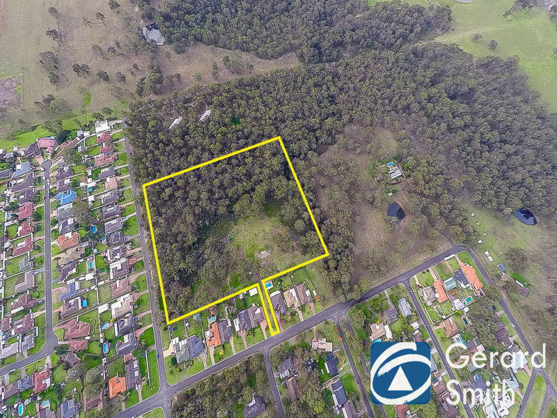 Lot 201, 22 Campsie Street, Wilton, NSW 2571
