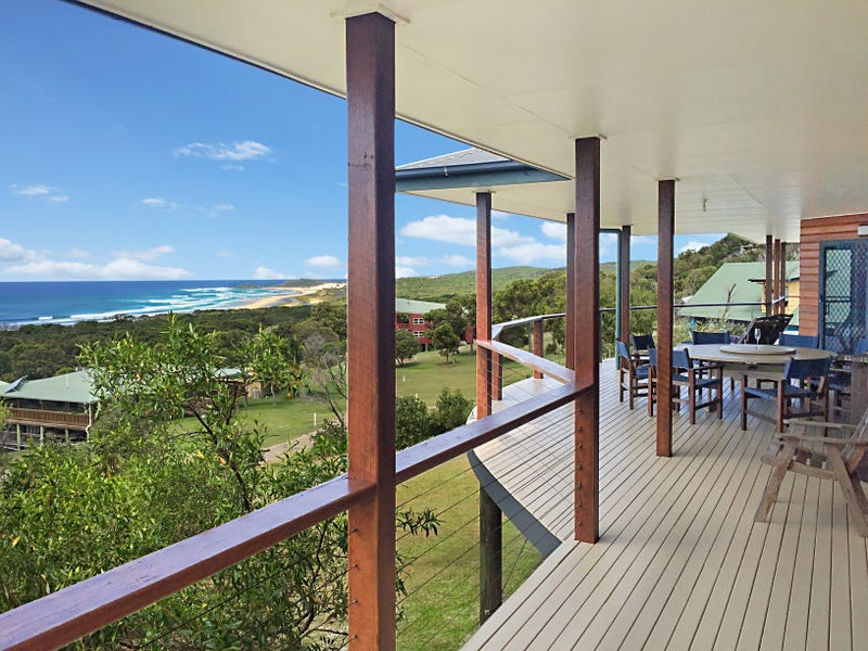 10 Stirling Castle Drive, Fraser Island, Qld 4581