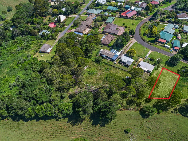 25 Hollibone Street, Dorrigo, NSW 2453