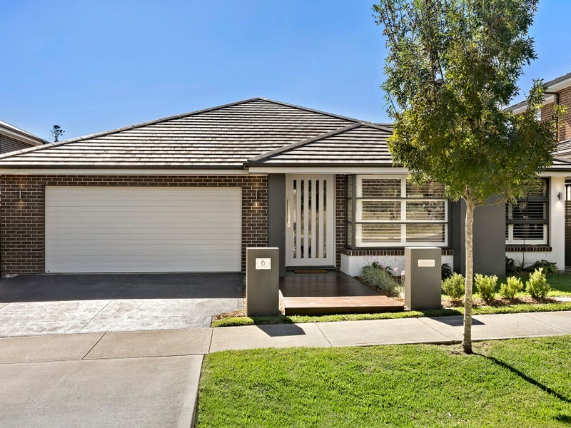 6 Bruce Place, North Kellyville, NSW 2155