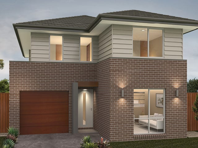 Lot 132 Orchid Lane, Leppington, NSW 2179