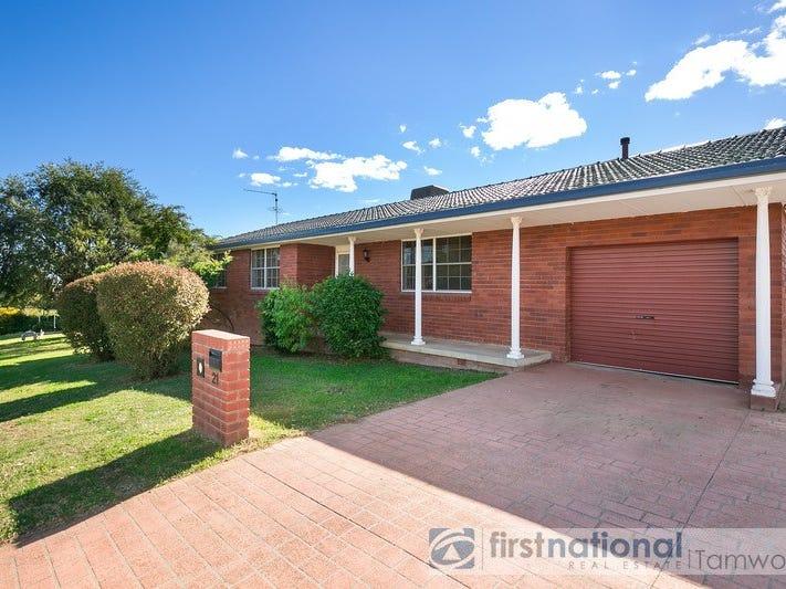 21 Kinarra Street, Tamworth, NSW 2340