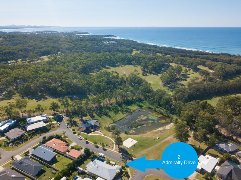 2 Admiralty Drive, Safety Beach, NSW 2456