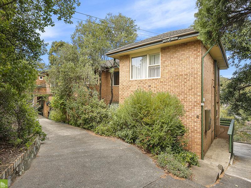 5/25 Byrarong Ave, Mangerton, NSW 2500