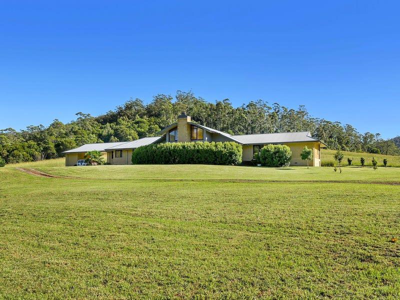 2240 Pappinbarra Road, Pappinbarra, NSW 2446