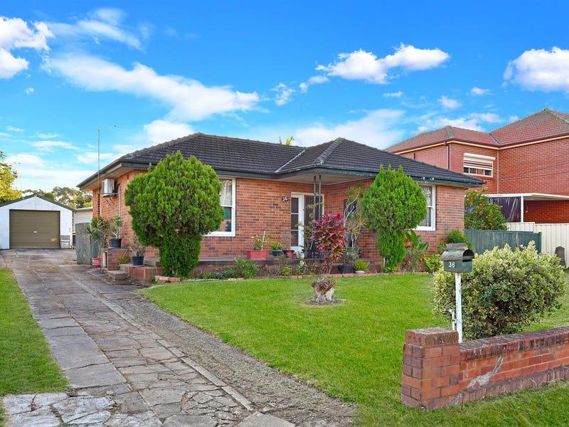 36 Goonaroi Street, Villawood, NSW 2163