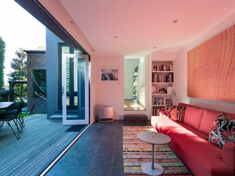 36-38 Campbell Avenue, Paddington, NSW 2021