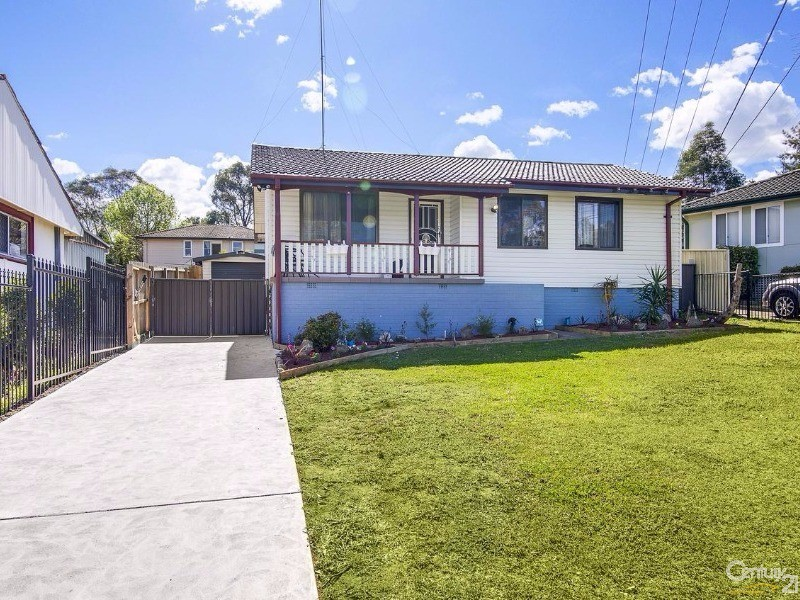 47 Ellsworth Drive, Tregear, NSW 2770