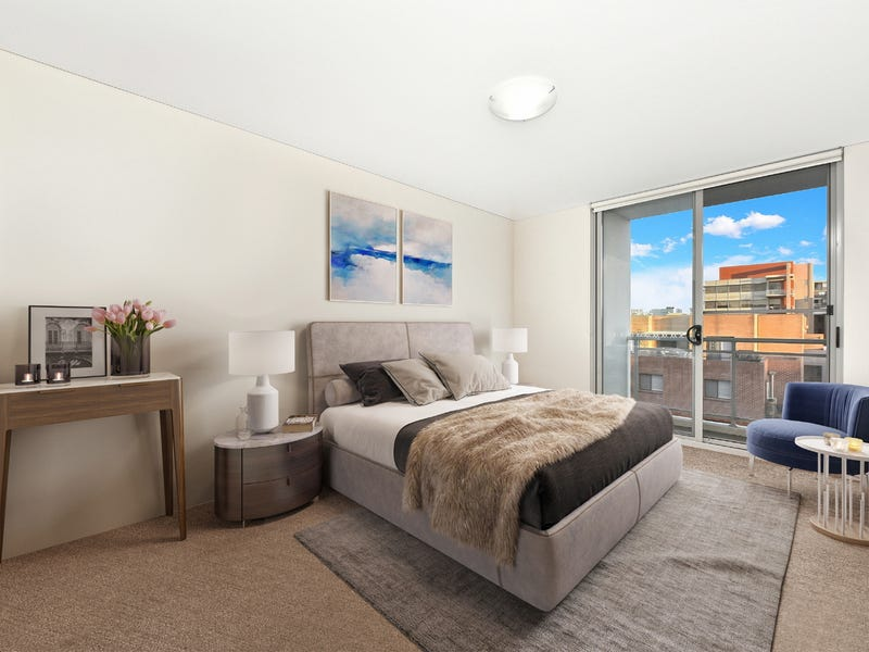 58/87-91 Campbell Street, Liverpool, NSW 2170