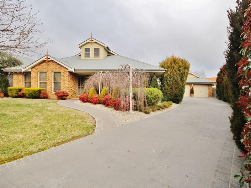 5 Appleblossom Grove, Abercrombie, NSW 2795