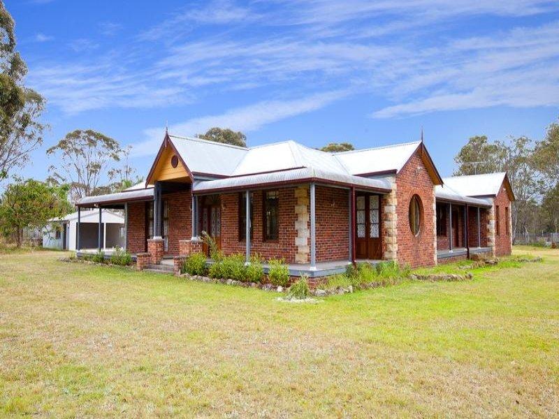 25 Lea Road, Bringelly, NSW 2556