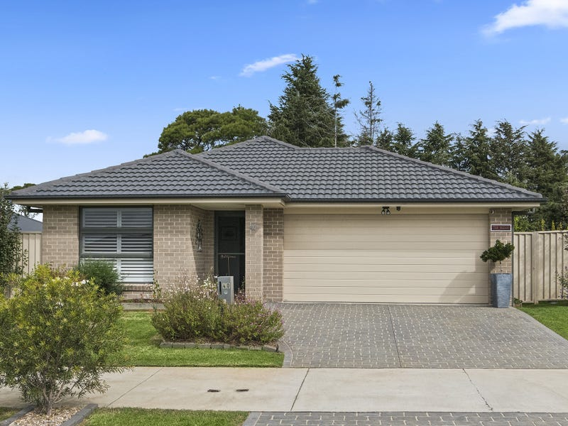 40 Kamilaroi Crescent, Braemar, NSW 2575