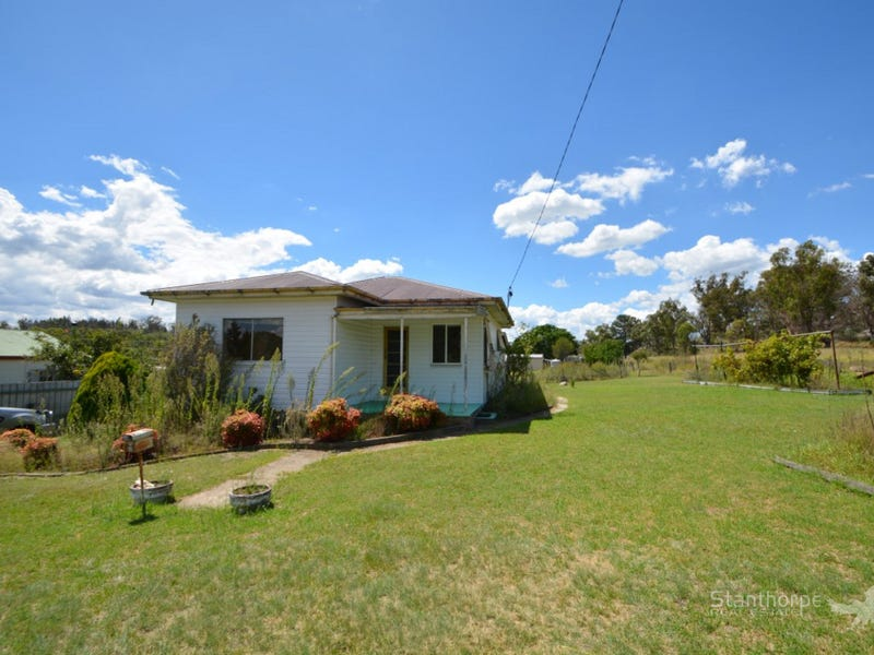 86 Amosfield Road, Stanthorpe, Qld 4380