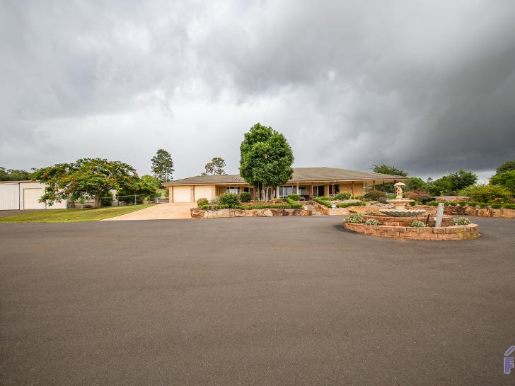 51-59 Tessmans Road, Kingaroy, Qld 4610