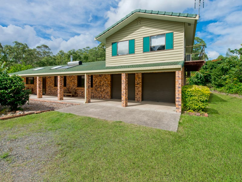439 Gowings Hill Road, Dondingalong, NSW 2440