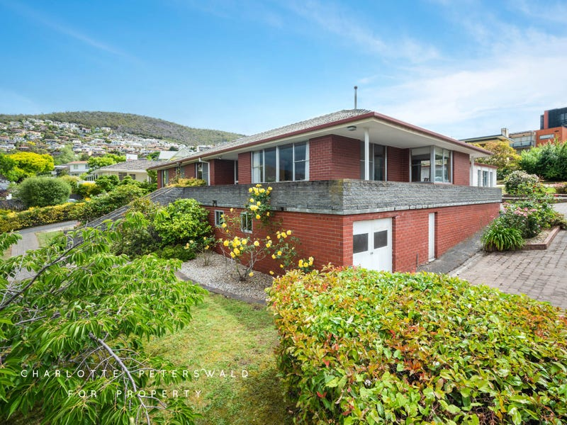 25 Fisher Avenue, Sandy Bay, Tas 7005