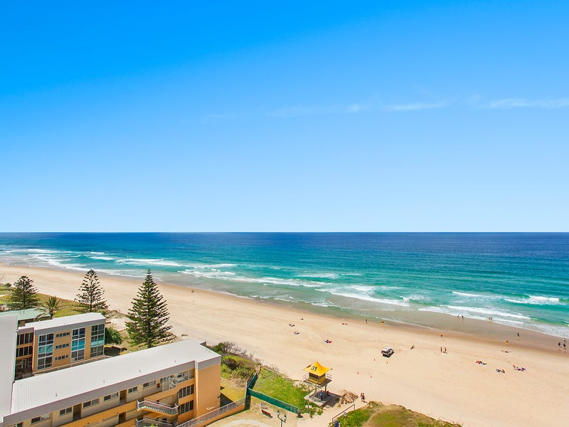 11C/50 Old Burleigh Road, Surfers Paradise, Qld 4217