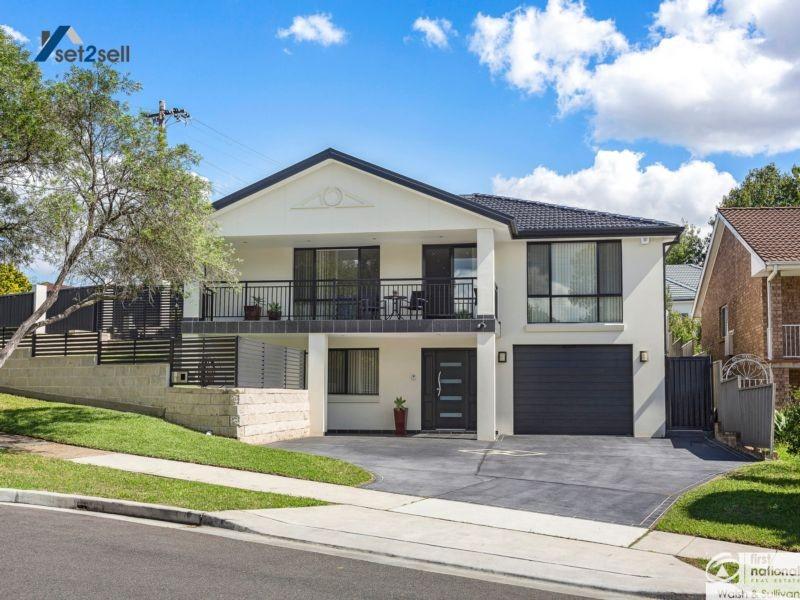 1 Greenleaf Street, Constitution Hill, NSW 2145