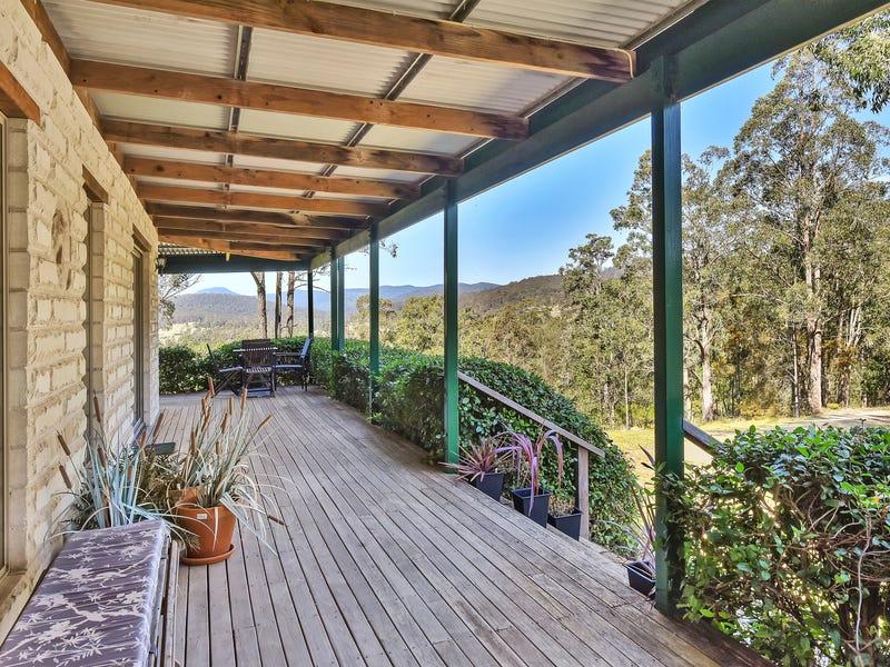 211 Watagan Creek Rd, Laguna, NSW 2325