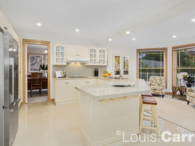 20 Fernbank Place, Cherrybrook, NSW 2126