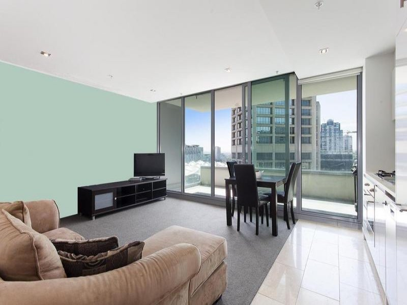 1404/8 Downie Street, Melbourne, Vic 3000