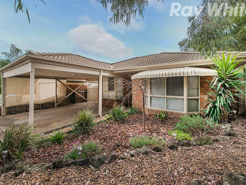 8 Joyce Court, Bayswater North, Vic 3153