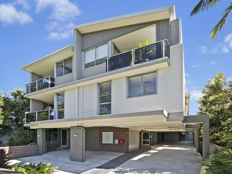 7/151 Baringa Street, Morningside, Qld 4170