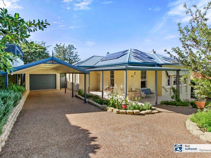 45 Murray Street, Tamworth, NSW 2340