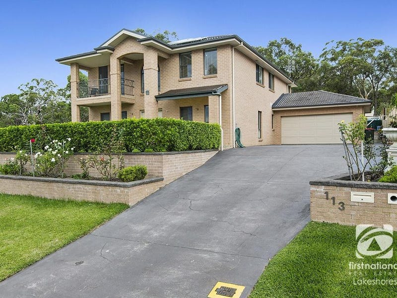 113 Yeramba Road, Summerland Point, NSW 2259