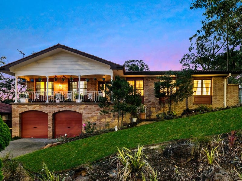 6 Thorn Place, North Rocks, NSW 2151