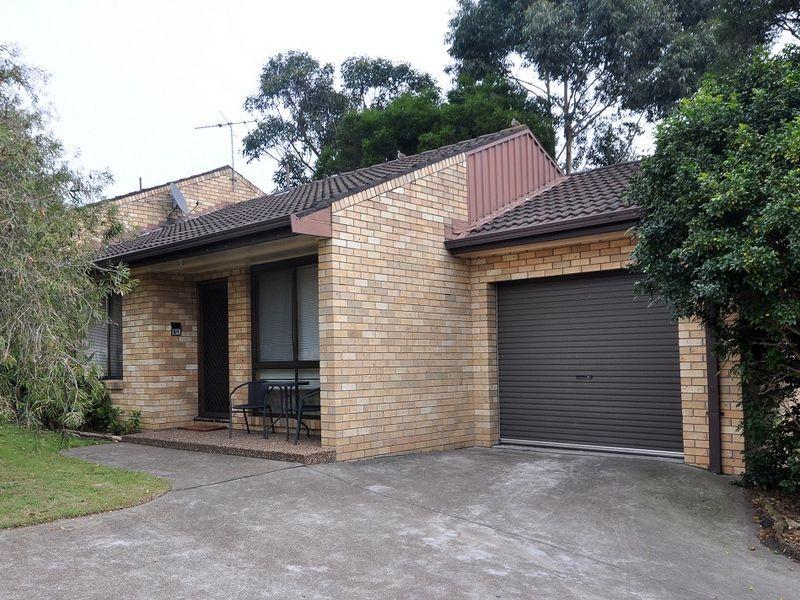 Unit 8,1 Kerrie Street, Telarah, NSW 2320